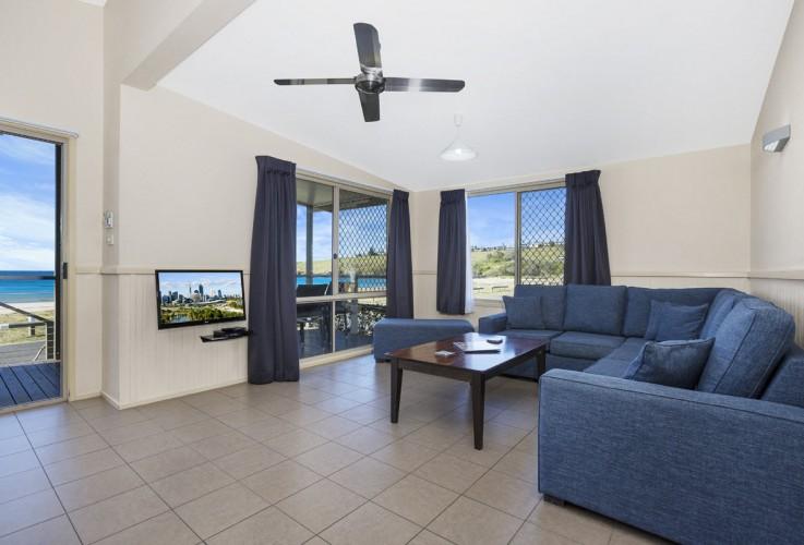 Kiama Beach Accommodation 187 Big4 Easts Beach Holiday Park