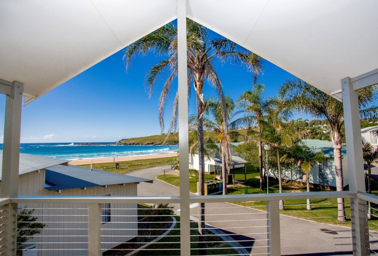 BIG4EastBeachKiama OceanViewLoft 2