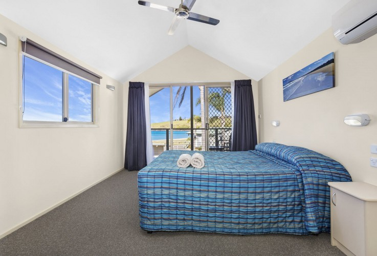 BIG4EastBeachKiama OceanViewLoft 3