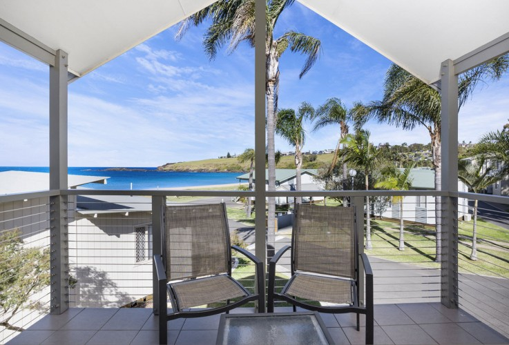 BIG4EastBeachKiama OceanViewLoft 4