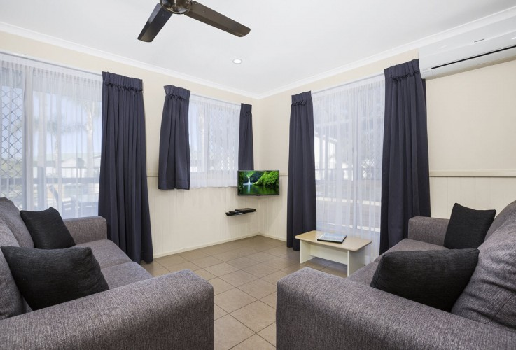 BIG4EastBeachKiama OceanViewLoft 5