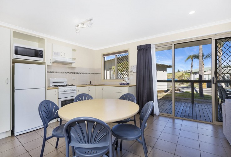 BIG4EastBeachKiama OceanViewLoft 6