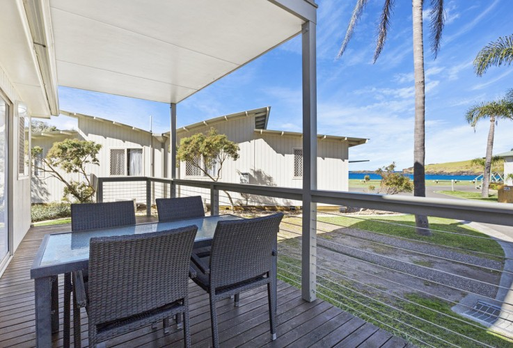 BIG4EastBeachKiama OceanViewLoft 8