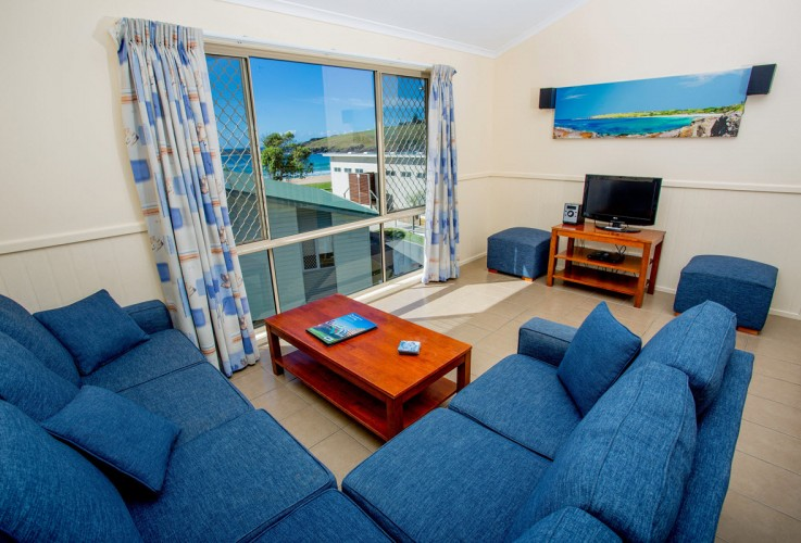 Kiama Seaside Accommodation 187 Big4 Easts Beach Holiday Park