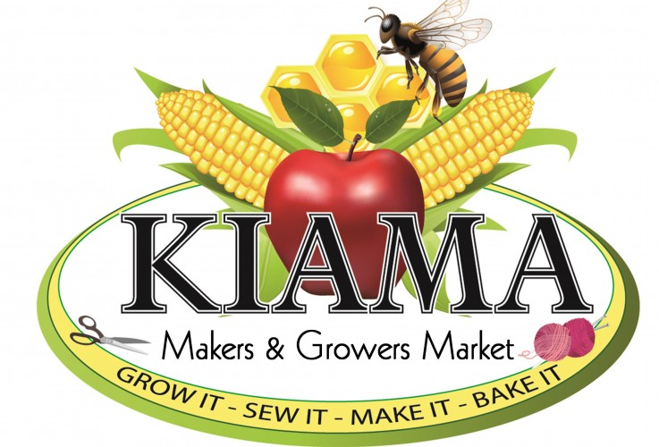 kiama makers and growers market