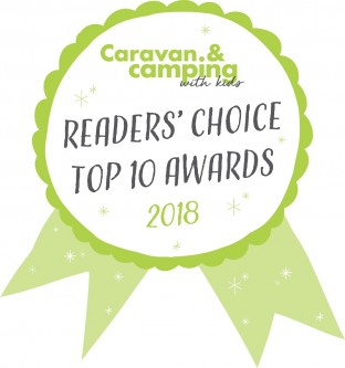 CC Readers Choice Top 10 Awards
