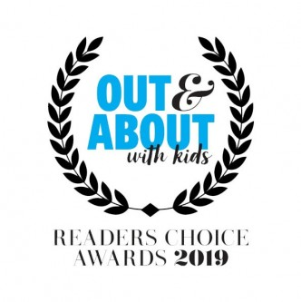 OAWK Readers Choice Awards 2019