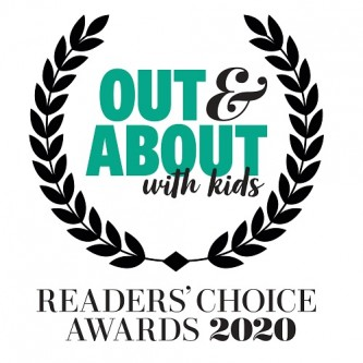 OAWK Readers Choice Awards 2020